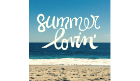 Summer Lovin' (with Grease Night & Fishing)
